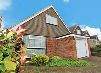 Thumbnail 2 bed detached bungalow for sale in Istead Rise, Gravesend