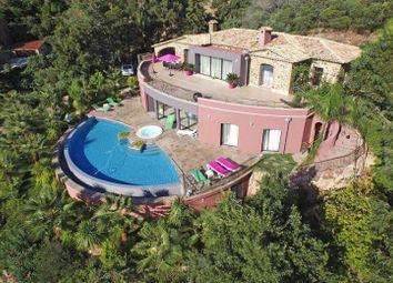 Thumbnail 5 bed villa for sale in Théoule-Sur-Mer, Theoule-Sur-Mer, Provence-Alpes-Côte D'azur, France