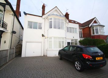 Thumbnail 3 bed maisonette to rent in Gloucester Terrace, Southend-On-Sea