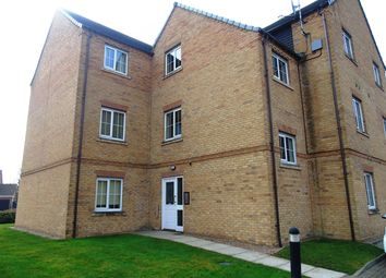 Thumbnail 2 bedroom flat for sale in Chandlers Court, Hull