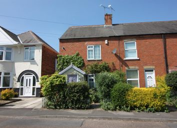 Thumbnail 2 bed terraced house for sale in Newton Street, Retford