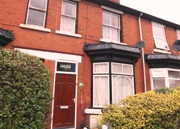 Thumbnail 2 bed property to rent in Bamford Road, Wolverhampton