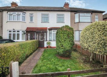 Thumbnail 3 bed terraced house for sale in Hedworth Avenue, Waltham Cross, Herts