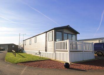 Thumbnail 2 bedroom mobile/park home for sale in Laburnum Grove, Birchington