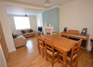 Thumbnail 2 bed terraced house for sale in Holland Road, St Thomas, Exeter