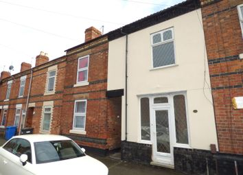 Thumbnail 2 bedroom terraced house for sale in Allestree Street, Alvaston, Derby