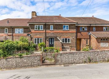 Thumbnail 4 bed terraced house for sale in Mill Road, Lewes, East Sussex