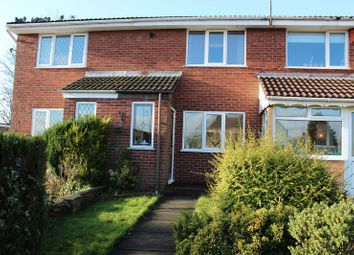 Thumbnail 2 bed terraced house for sale in Selby Close, Milnrow, Rochdale