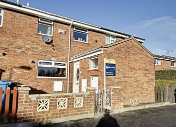 Thumbnail 3 bed terraced house for sale in Curlew Close, Bransholme, Hull