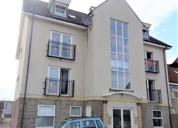 Thumbnail 2 bed flat to rent in Dragonfly Close, Kingswood, Bristol