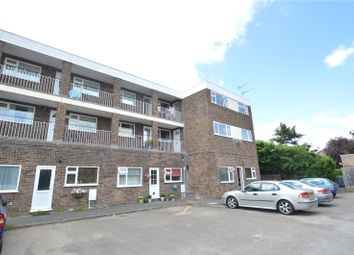 Thumbnail 2 bed flat for sale in Furrow Way, Maidenhead, Berkshire