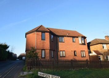 Thumbnail 2 bed flat to rent in Hampden Road, Chalfont St. Peter, Gerrards Cross