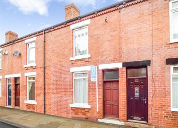 Thumbnail 2 bedroom terraced house for sale in Glebe Street, Castleford
