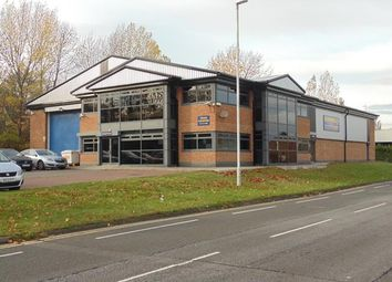 Thumbnail Light industrial to let in Millenium Court, Dukesway, Gateshead, Tyne And Wear