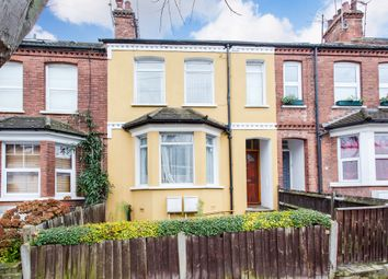 Thumbnail 3 bedroom terraced house for sale in Crewys Road, Golders Green