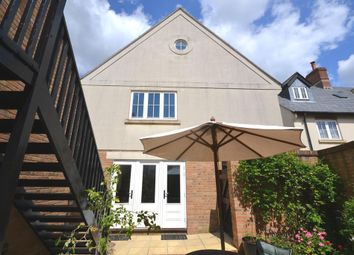 Thumbnail 4 bed detached house for sale in Westcott Street, Poundbury, Dorchester
