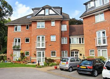 Thumbnail 2 bed flat for sale in St Clement Court, Manchester