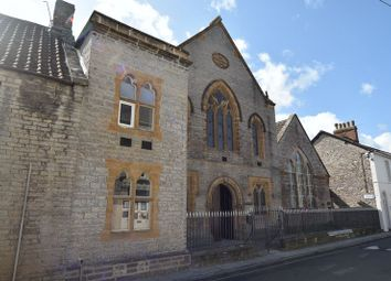 3 bed terraced house for sale in West Street, Somerton TA11