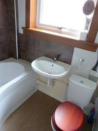 Thumbnail 2 bed flat to rent in Tweedsmuir Road, Perth