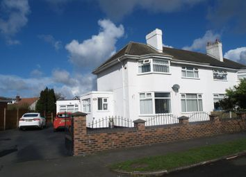 Thumbnail Property for sale in Northway, Maghull, Liverpool