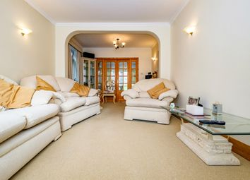 Thumbnail 3 bed bungalow for sale in Upper Brighton Road, Sompting, Lancing