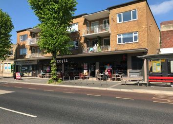 Thumbnail Retail premises for sale in Christchurch Road, Boscombe, Bournemouth