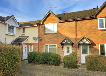 Thumbnail 3 bed terraced house for sale in Danestone Close, Swindon, Wiltshire