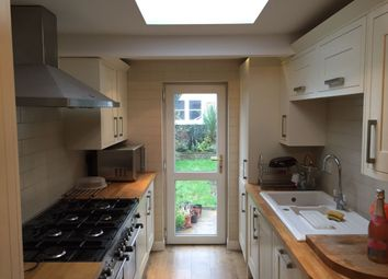3 bed terraced house to rent in Alexandra Avenue, Sutton SM1