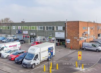 Thumbnail Office to let in Unit 20, Littleton House, Ashford Road, Ashford, Middlesex