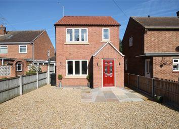Thumbnail 3 bedroom detached house for sale in Welbournes Lane, Newark, Nottinghamshire.