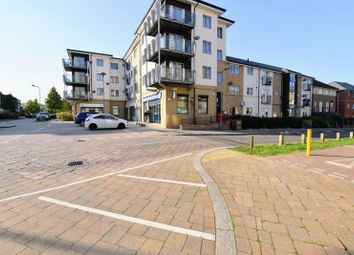 Tanfield Lane, Broughton, Milton Keynes MK10. 1 bed flat for sale