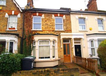 Thumbnail 2 bed flat for sale in Cheshire Road, London