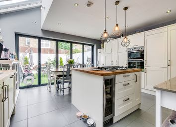 Thumbnail 5 bed terraced house to rent in Elspeth Road, London