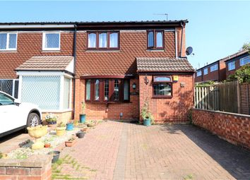 Thumbnail 3 bed semi-detached house for sale in Dudley Green, Leamington Spa