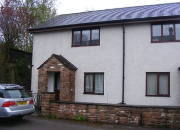 Thumbnail 2 bedroom semi-detached house to rent in Joiners Yard, Temple Sowerby