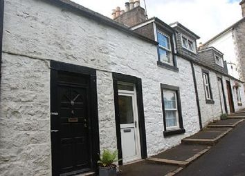 Thumbnail 2 bedroom cottage for sale in 3 Wylie's Brae, New Galloway