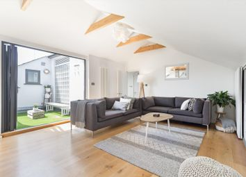 Thumbnail 2 bed flat for sale in Salusbury Road, London