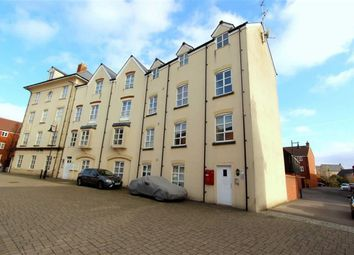 Thumbnail 1 bed flat to rent in Zakopane Road, Swindon, Wiltshire