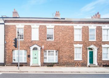 Thumbnail 6 bed terraced house for sale in High Street, Wellington