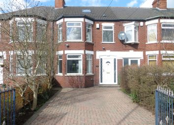 Thumbnail 4 bedroom terraced house for sale in Hotham Road North, Hull, Yorkshire