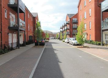 Thumbnail 2 bed flat to rent in 5 Brickfield Road, Colliers Wood/Mitcham Borders, London