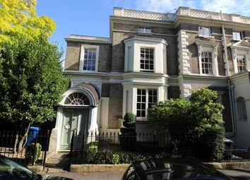 Thumbnail 5 bed semi-detached house for sale in South Terrace, Surbiton, Greater London