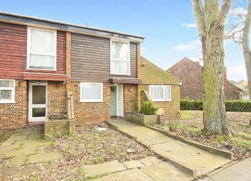 Thumbnail 4 bed terraced house for sale in Horsenden Lane South, Perivale, Greenford