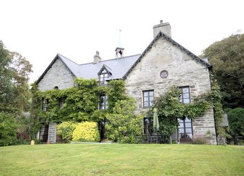 Thumbnail 6 bed country house for sale in ., Aberdovey