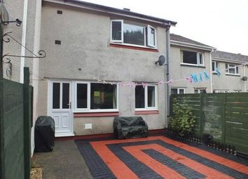Thumbnail 2 bed terraced house for sale in Valence Walk, Pembroke