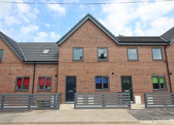 Thumbnail 2 bed town house to rent in William Street, Hindley, Wigan
