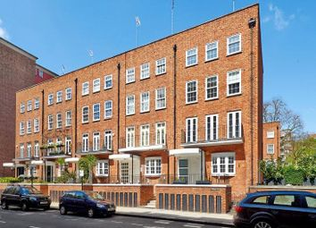Thumbnail 5 bed terraced house for sale in Moncorvo Close, Knightsbridge, London