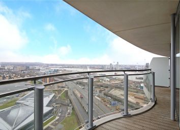 1 bed flat for sale in Hoola Building, Tidal Basin Road, Royal Victoria Docks, London E16
