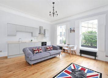 Thumbnail 1 bedroom flat for sale in Darlington Street, Bath