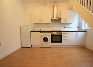Thumbnail 1 bed end terrace house to rent in The Broadway, Wimbledon